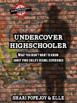 Undercover Highschooler e-book