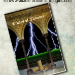 Echoes of Thunder, Volume III of The Livingstone Library