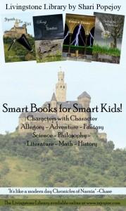 Livingstone Library; sharipopejoy.com